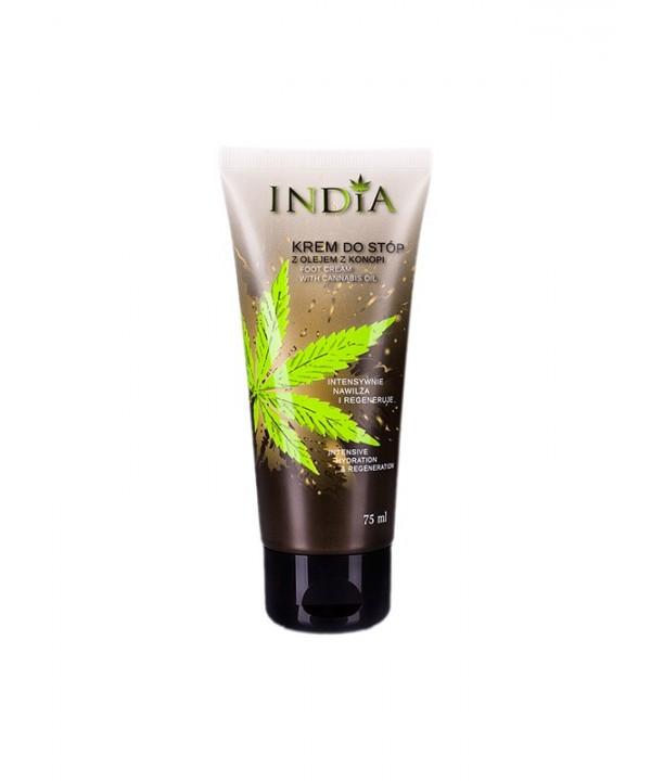 INDIA Foot Cream