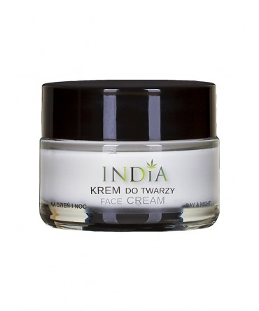INDIA Face Cream