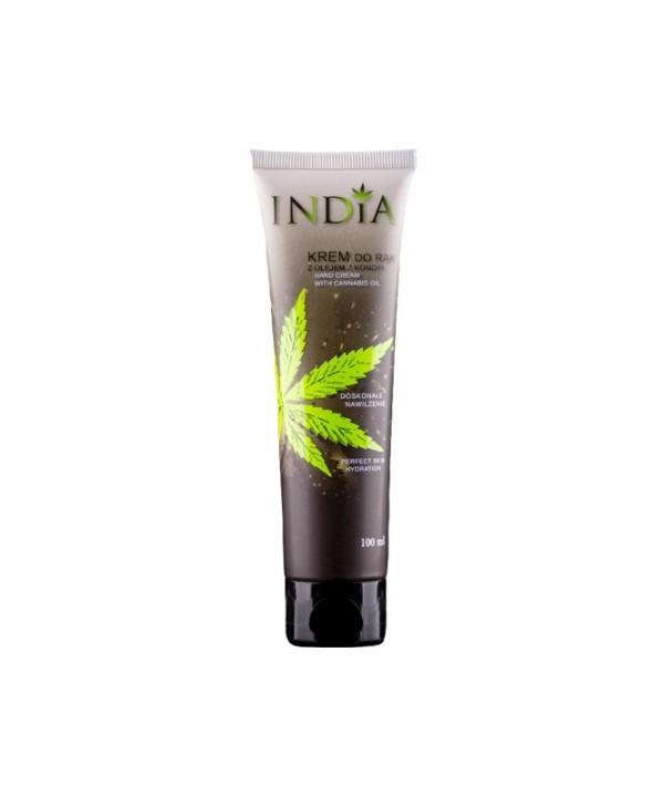 INDIA Hand Cream