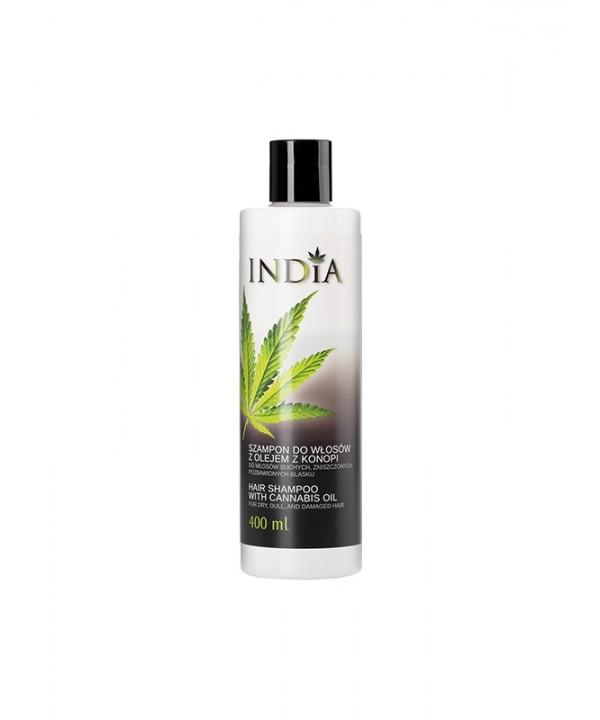 INDIA Hair Shampoo