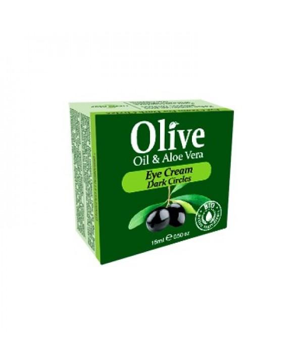 Herbolive Eye cream For Dark Circles