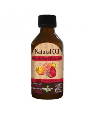 Herbolive Natural Prickly Pear Extract Oil