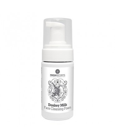 Fresh Secrets Donkey Milk Face Cleansing Form